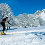 Winter Aktivitäten