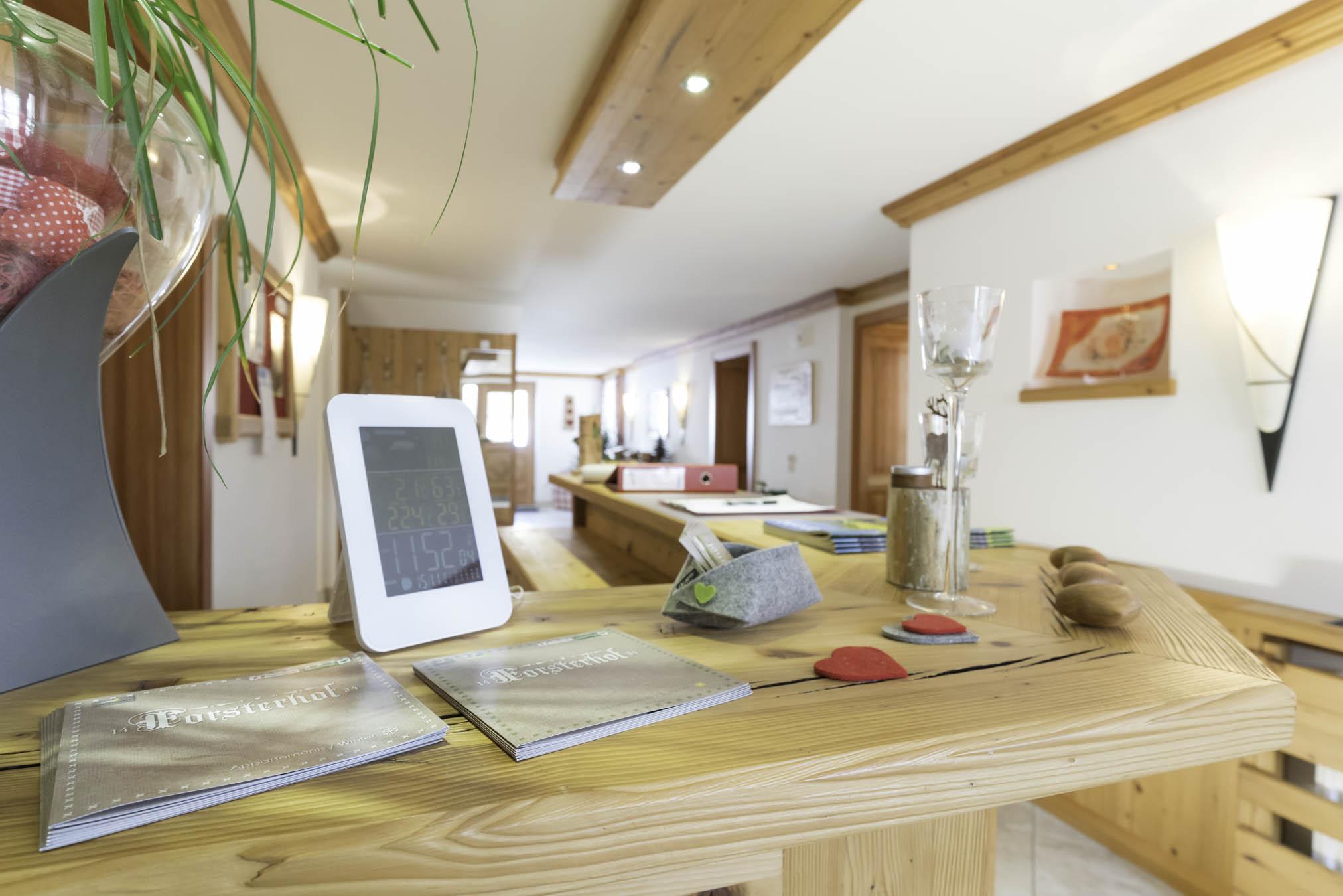 House Interior & Facilities